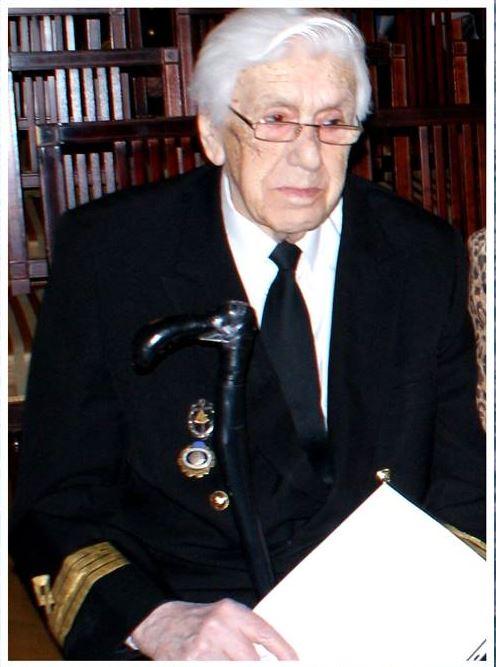Par kapteini Igoru Vītolu