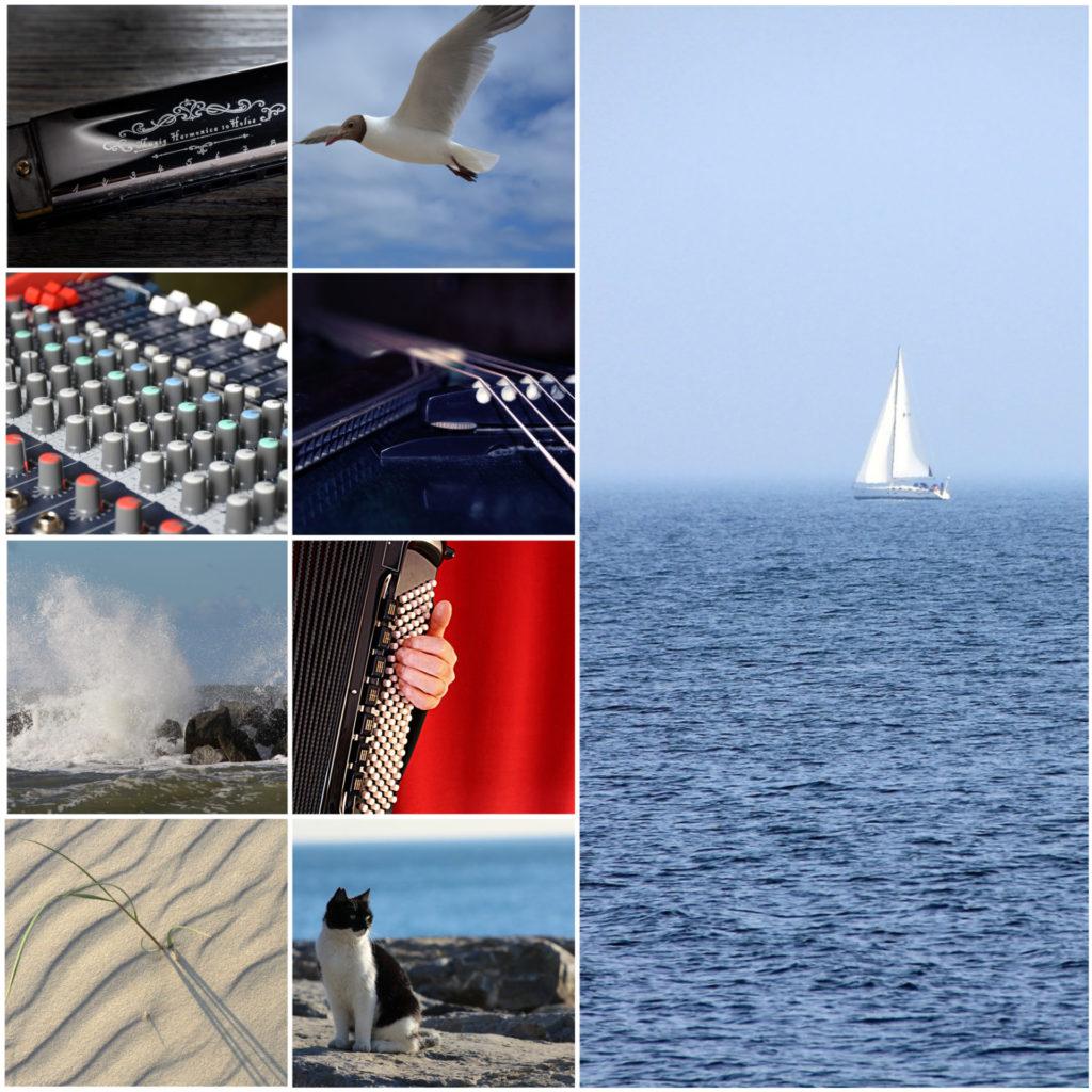Jūrniecības dziesmas