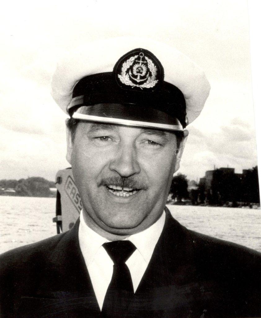 Viceadmirālis Gaidis Anrejs Zeibots
